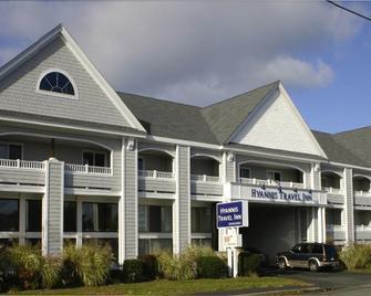 Hyannis Travel Inn - Hyannis Port - Edifício