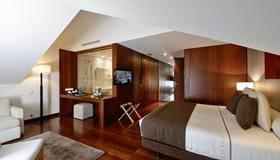 Hotel Carris Porto Ribeira - Porto - Bedroom