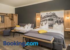 K6 Rooms by Der Salzburger Hof - Salzburgo - Habitación