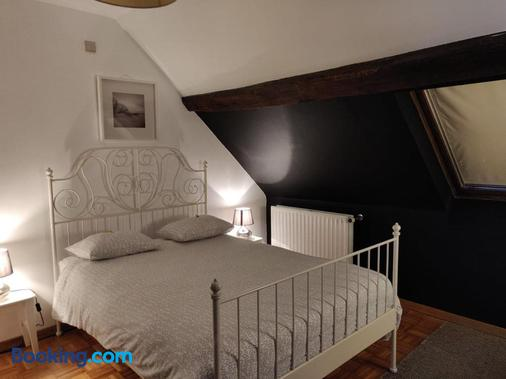 L'Escape Grill - Cerfontaine - Bedroom