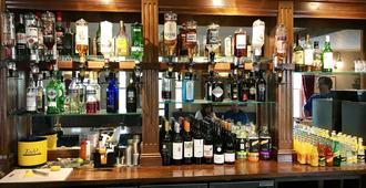 The Evenhill - Canterbury - Bar