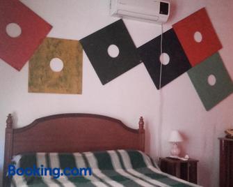 Alojamiento Lilu - Colón - Bedroom