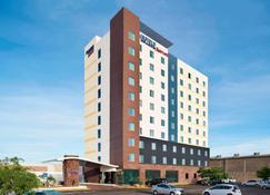 Fairfield Inn & Suites by Marriott Nogales - Nogales - Κτίριο
