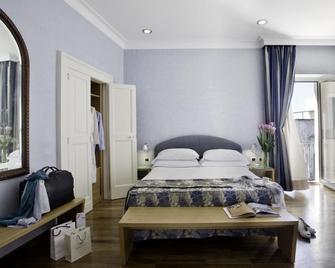Hotel Palazzo Papaleo - Otranto - Bedroom