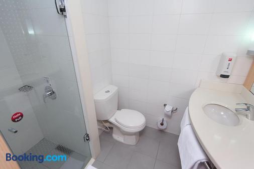 Ibis Medellin - Medellín - Bathroom