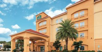 La Quinta Inn & Suites by Wyndham Houston Bush Intl Airpt E - Humble