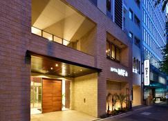 Hotel Wbf Grande Hakata - Fukuoka - Rakennus