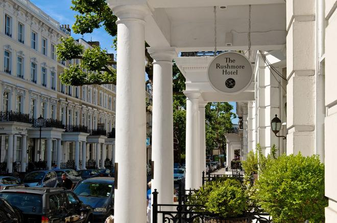Rushmore Hotel - London - Outdoor view
