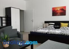 Mari Kiri Penzion - Bratislava - Bedroom
