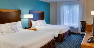 Fairfield by Marriott Inn & Suites Melbourne West/Palm Bay - Melbourne