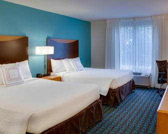 Fairfield by Marriott Inn & Suites Melbourne West/Palm Bay - Melbourne - Bedroom