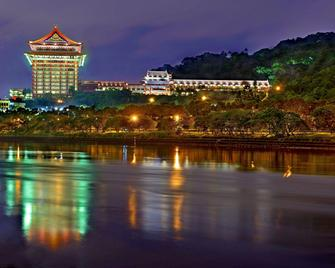 The Grand Hotel - Taipei City - Outdoor view