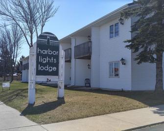 Harbor Lights Lodge - Kewaunee - Gebäude