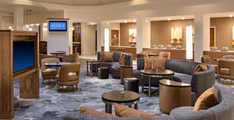 Houston Marriott South at Hobby Airport - Houston - Lounge
