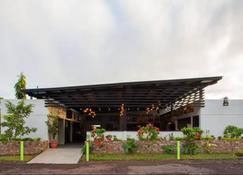 Airport X Managua Hotel - Manágua - Edifício