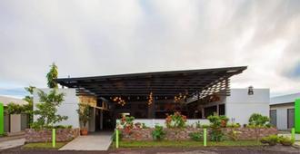 Airport X Managua Hotel - מנגואה