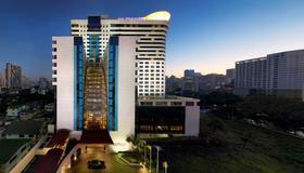 Avani Atrium Bangkok Hotel - Bangkok - Rakennus