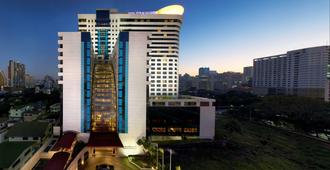 曼谷阿瑪瑞中庭酒店 - 曼谷 - 建築