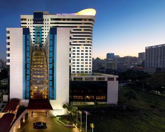 Avani Atrium Bangkok Hotel - Bangkok - Edificio