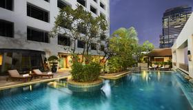 Avani Atrium Bangkok Hotel - Bangkok - Piscina
