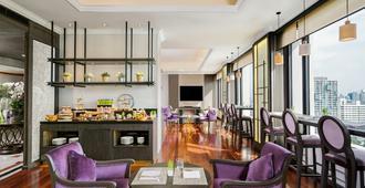 Avani Atrium Bangkok Hotel - Bangkok - Restaurant