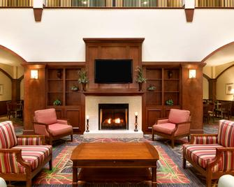 Country Inn & Suites by Radisson, Braselton, GA - Braselton - Lounge
