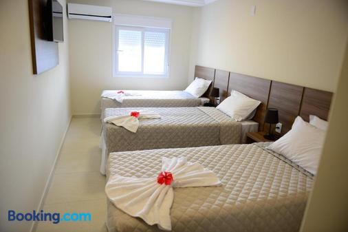 Pousada Recanto do Mar - Navegantes - Bedroom