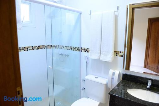 Pousada Recanto do Mar - Navegantes - Bathroom