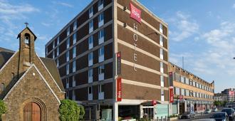 Ibis Mons Centre Gare - Mons - Edificio