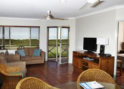 Moonlight Bay Suites - Broome - Sala de estar