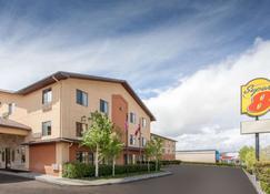 Super 8 by Wyndham Butte MT - Butte - Edifício