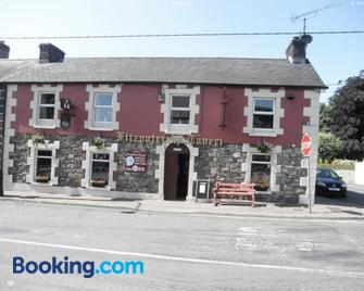Fitzpatrick's Tavern and Hotel - Cavan - Building