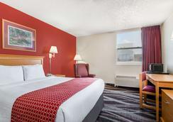 吉萊特戴斯酒店 - 吉列 - 吉列 - 臥室