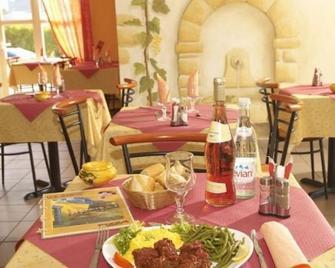 Fasthotel La Roche-sur-Yon - Mouilleron-le-Captif - Ресторан