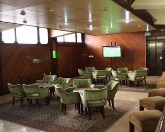 Hotel Imperial - Aveiro - Sala d'estar