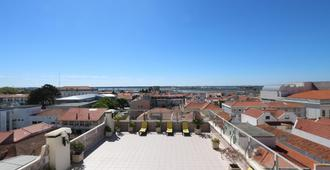 Hotel Imperial - Aveiro - Outdoor view