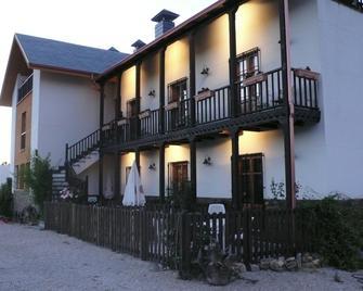 Hotel Rural La Peregrina - Carucedo - Building