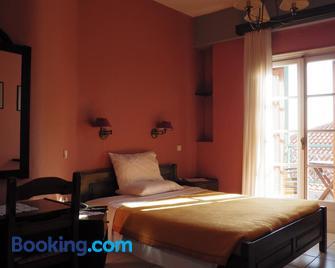 Anesis Hotel - Agios Ioannis - Bedroom