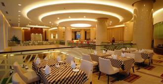Shanxi Tian Rui Business Hotel - Taiyuan - Taiyuan - Restaurant