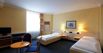 Intercityhotel Stralsund - Stralsund - Yatak Odası