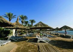 Maritim Jolie Ville Resort & Casino Sharm El Sheikh - Sharm el-Sheikh - Patio