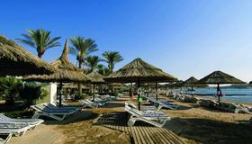 Maritim Jolie Ville Resort & Casino Sharm El Sheikh - Sharm el-Sheikh - Βεράντα