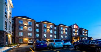 Best Western Plus Dartmouth Hotel & Suites - Dartmouth