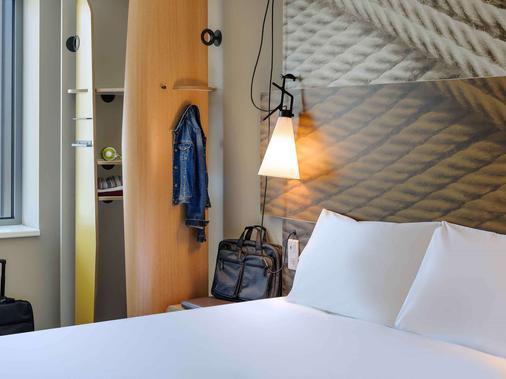 ibis Wien Hauptbahnhof - Vienna - Bedroom