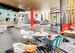 ibis Wien Hauptbahnhof - Βιέννη - Σαλόνι ξενοδοχείου