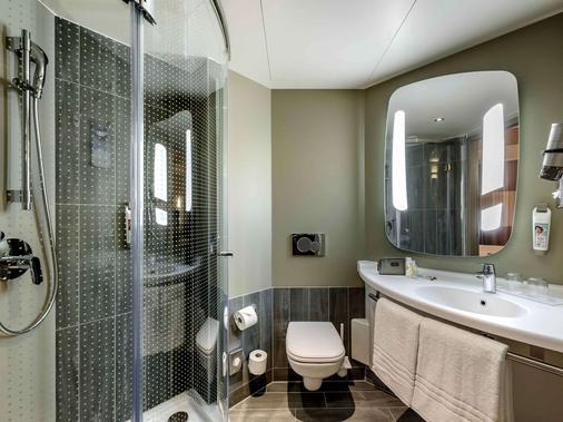 ibis Wien Hauptbahnhof - Vienna - Bathroom