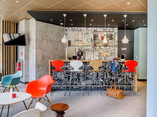 ibis Wien Hauptbahnhof - Vienna - Bar
