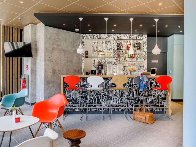 ibis Wien Hauptbahnhof - Βιέννη - Bar