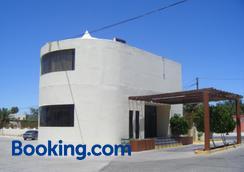 Hotel Paraiso del Desierto - Puerto Peñasco - Building
