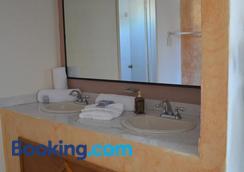 Hotel Paraiso del Desierto - Puerto Peñasco - Bathroom
